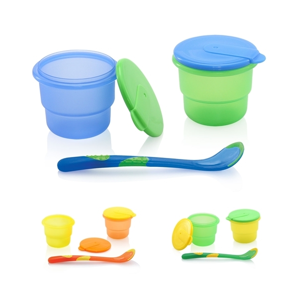 Picture of TravelTime™ Bowl Set