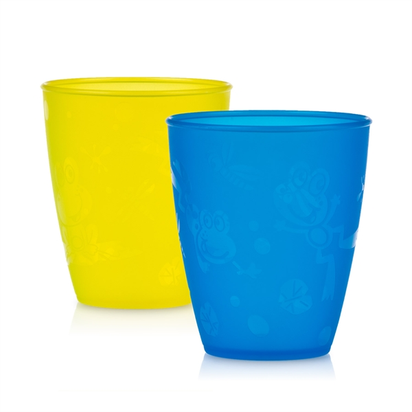 Fun Drinking Tumblers 2 Pack Buybabydirect Com