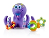 Picture of Octopus Floating Bath Toy
