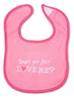 "Picture of ""Sayings"" Bibs (Medium) - Hotties Series - 3 pack"