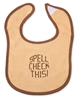 "Picture of ""Sayings"" Bibs (Medium) - IT Series - 3 pack"