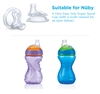 Picture of Easy Grip Super Spout Replacement Spout (#2) - 2 pack