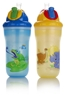 Picture of Insulated Flip-it™ Cup w/ Touch-Flo™ Valve 9oz/270ml - 2 pack