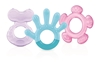 Picture of 3 Step Teether Set - 3 pack