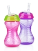 Picture of Clik-it™ Flex Straw Cup 10oz/300ml - 2 pack