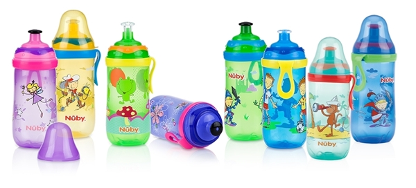Picture of Pop-up™ Sipper Cup 12oz/360ml