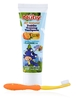 Picture of Toddler Training Toothpaste & Toothbrush