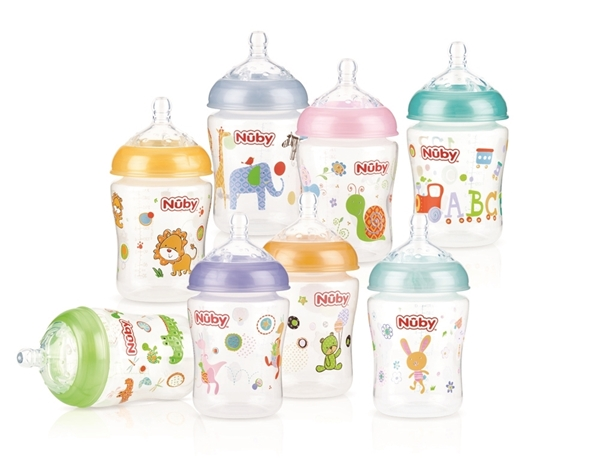 Picture of Infant Bottle 9oz/270ml